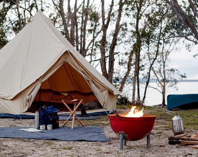 Camping - Ορειβασία