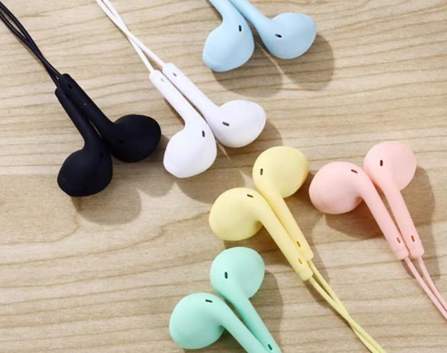 Ακουστικά ψείρες