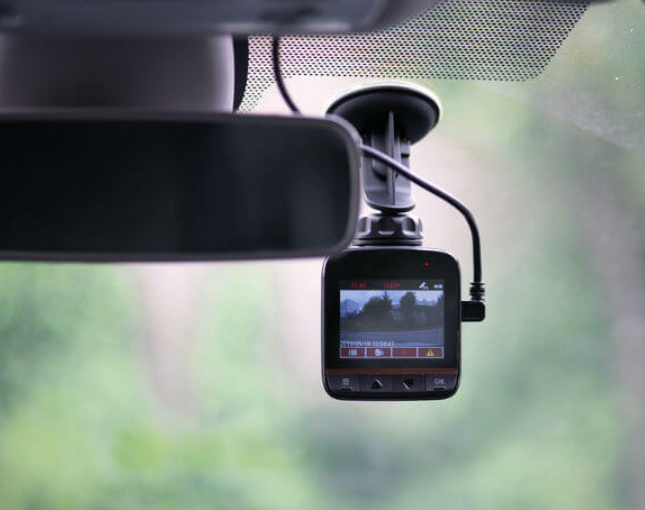 Action cam & Dash cam