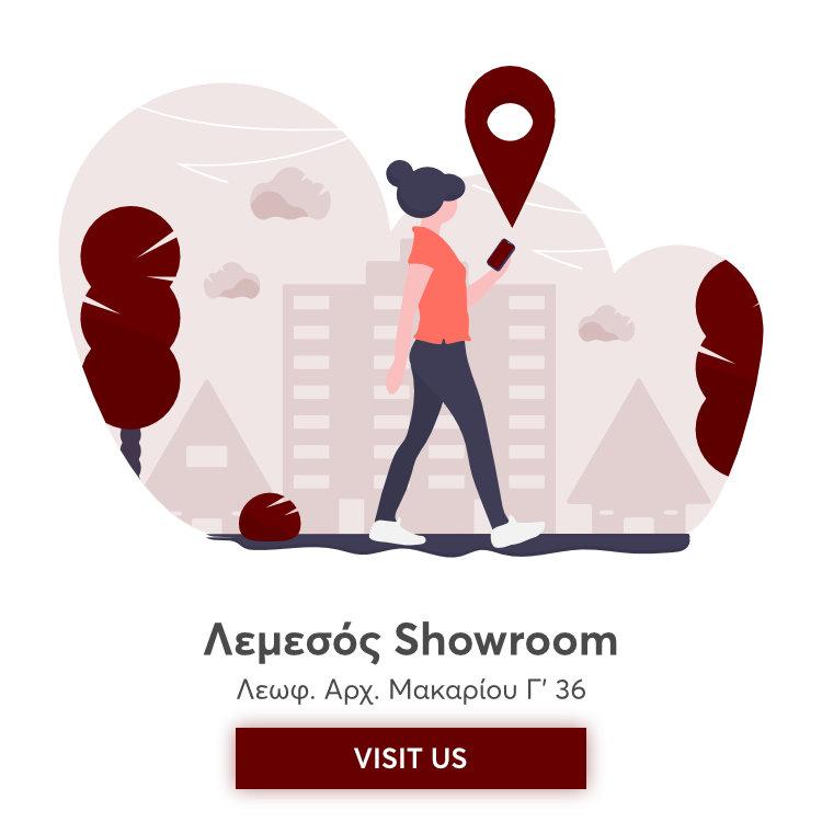 Λεμεσός Showroom