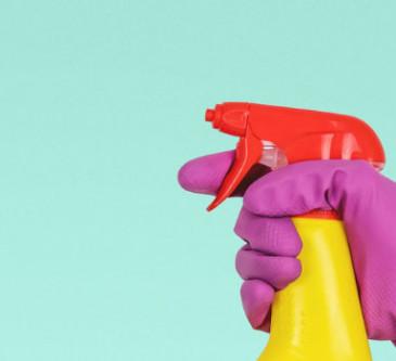Οι 8 πιο… αποτυχημένες συμβουλές καθαριότητας!