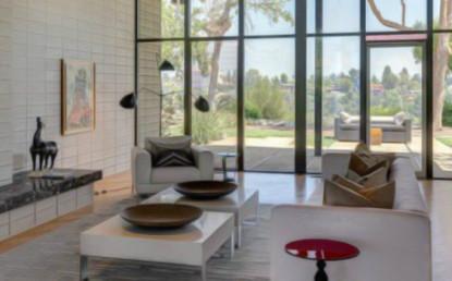 Ένα υπέροχο σπίτι αξίας 4 εκατομμυρίων για τη Meryl Streep!