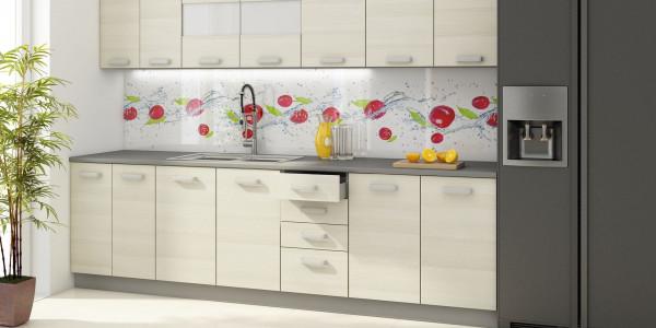 Σύνθεση κουζίνας Ellore