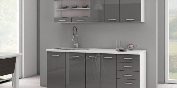 Σύνθεση Κουζίνας Shadow mini